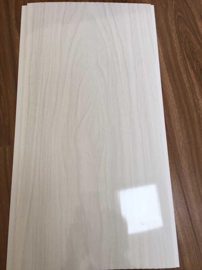Waterproof Honeycomb Ceiling Panels , Bathroom Ceiling