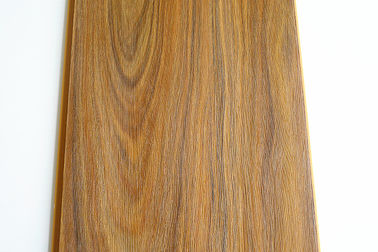 China Wood Grain Waterproof Laminate Wall Panels For Hotels Sound - Absorbing supplier