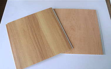China Home Ceiling Panels 5mm Thickness PVC Drop Ceiling Tiles For Kitchen factory