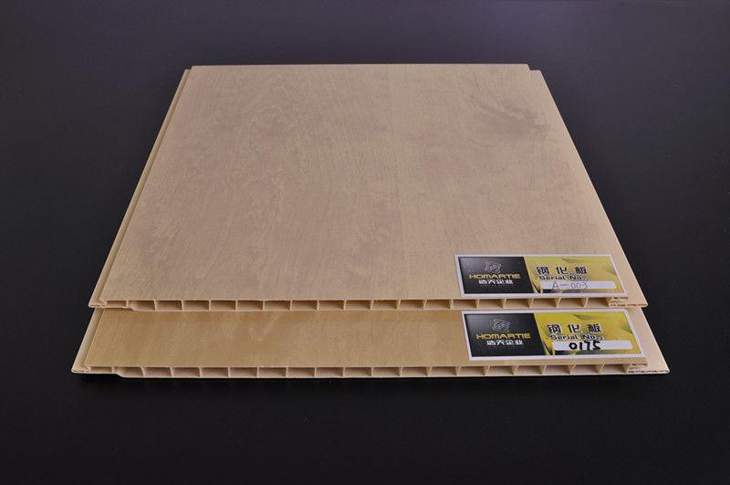 Polyvinyl Chloride Kitchen Ceiling Cladding Panels