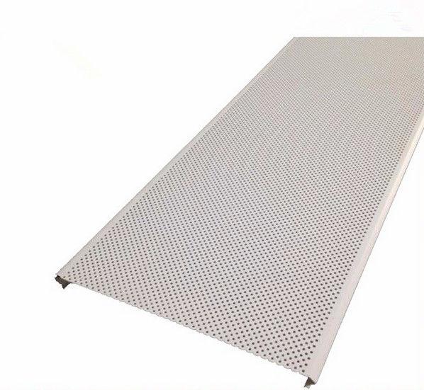 Panel Aluminium Strip : Aluminium ceiling strips false panels corrosion