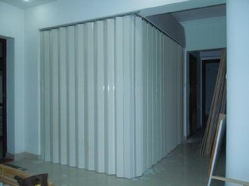 PVC Folding Door on sales - Quality PVC Folding Door supplier